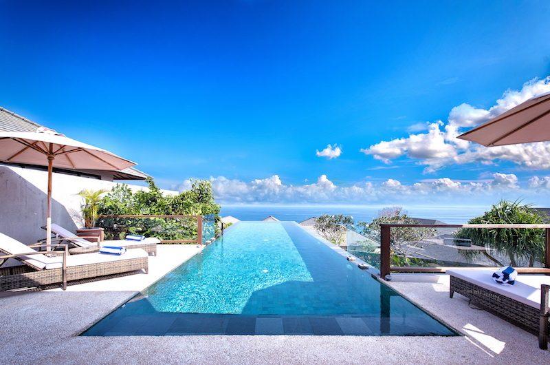 Villa Dewi Lanjar Pool | Ungasan, Bali