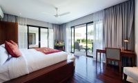 Villa Dewi Lanjar Bedroom with Study Table | Ungasan, Bali