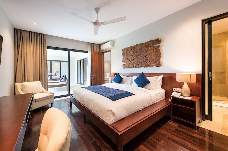 Villa Dewi Lanjar Bedroom Area | Ungasan, Bali
