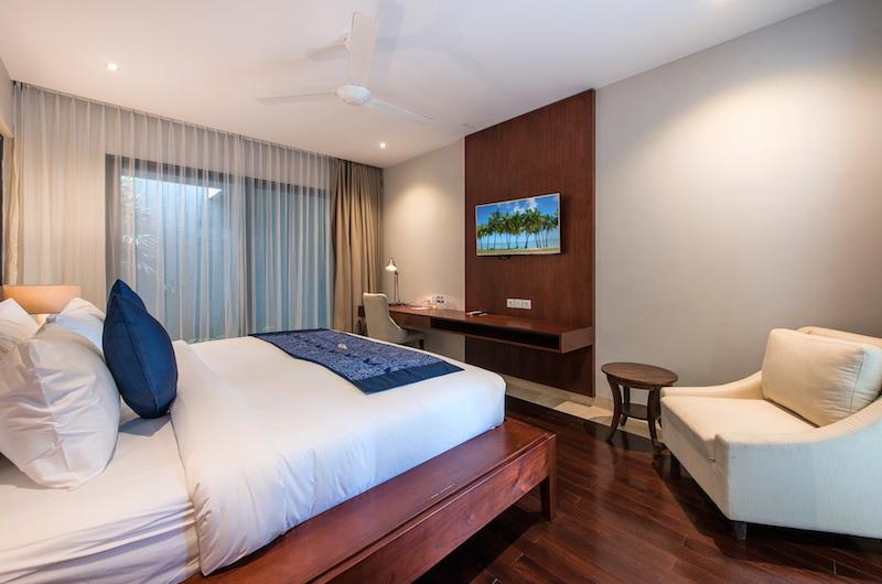 Villa Dewi Lanjar Bedroom | Ungasan, Bali