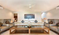 Villa Dewi Lanjar Living Area | Ungasan, Bali