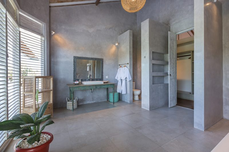 Villa Hasian Bathroom One | Jimbaran, Bali