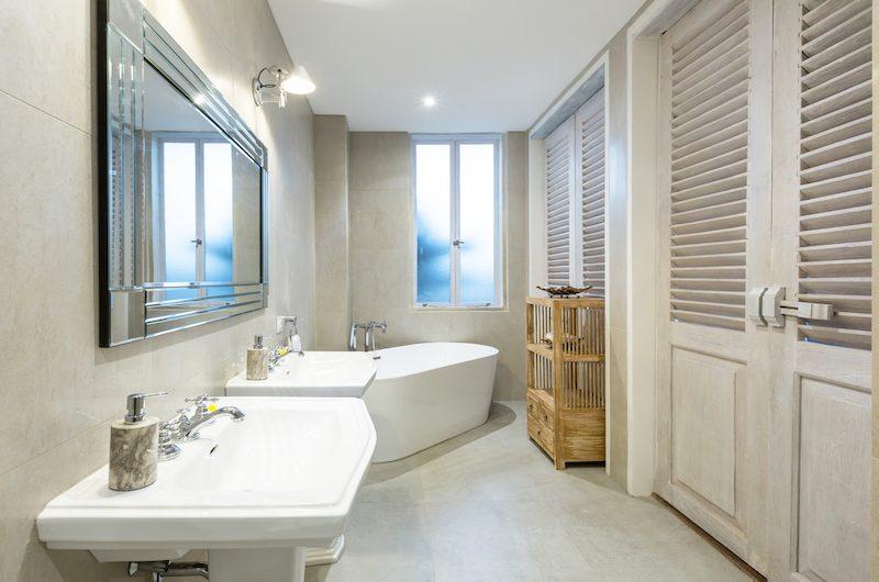 Villa Hasian Bathroom | Jimbaran, Bali