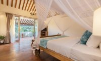 Villa Hasian Bedroom with Balcony | Jimbaran, Bali
