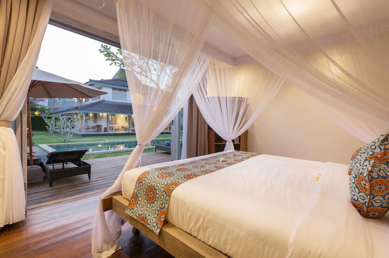 Villa Hasian Bedroom | Jimbaran, Bali