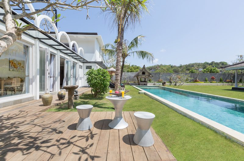 Villa Hasian Seating | Jimbaran, Bali