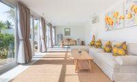 Villa Hasian Living Room | Jimbaran, Bali