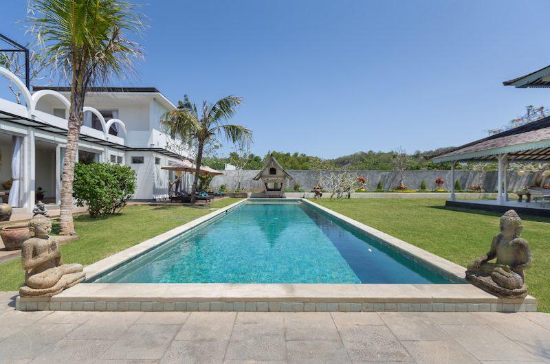 Villa Hasian Pool | Jimbaran, Bali
