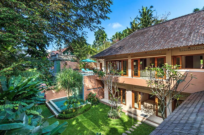 Villa Kembar Building | Ubud, Bali