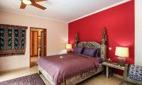 Villa Kembar Master Bedroom | Ubud, Bali