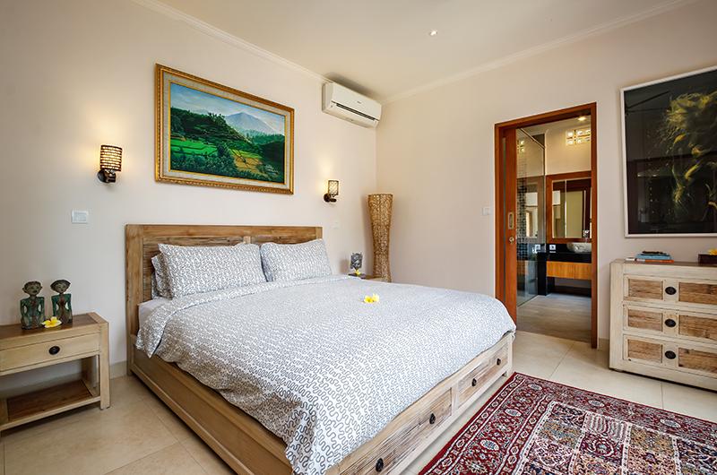 Villa Kembar Bedroom Two Area | Ubud, Bali
