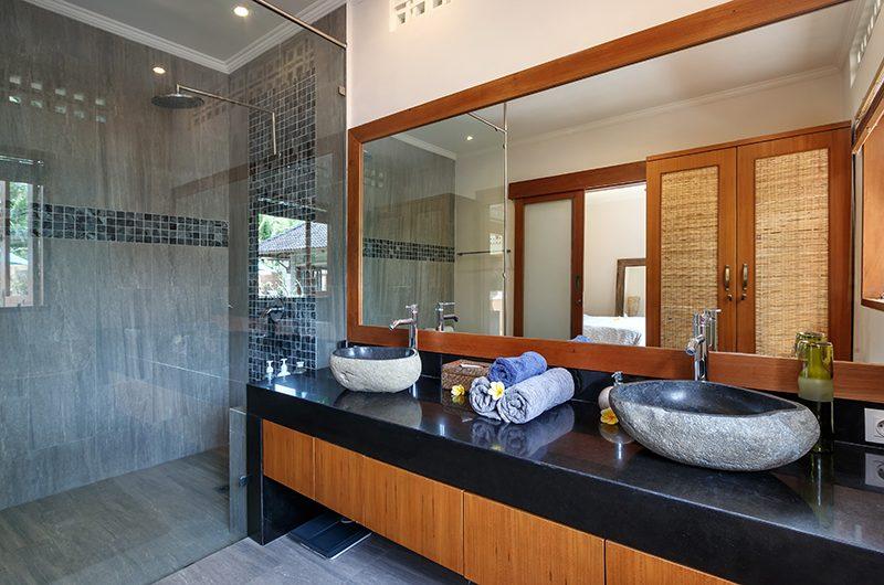 Villa Kembar Bathroom Two | Ubud, Bali
