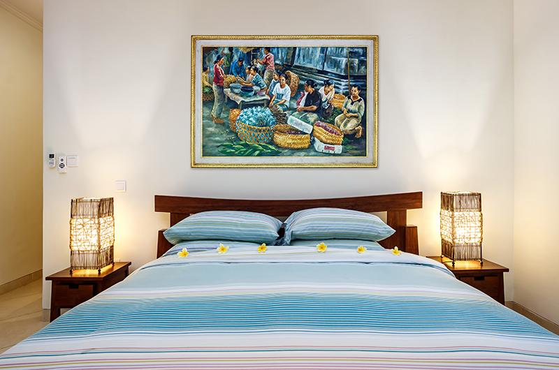Villa Kembar Bedroom Side | Ubud, Bali