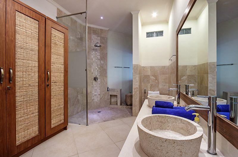 Villa Kembar Bathroom Area | Ubud, Bali