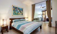 Villa Kembar Bedroom One | Ubud, Bali
