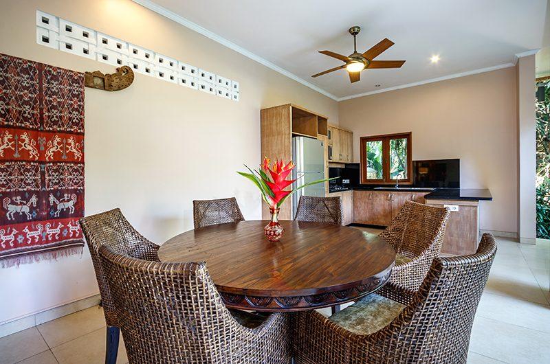 Villa Kembar Dining Table | Ubud, Bali