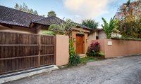 Villa Kembar Entrance Area | Ubud, Bali