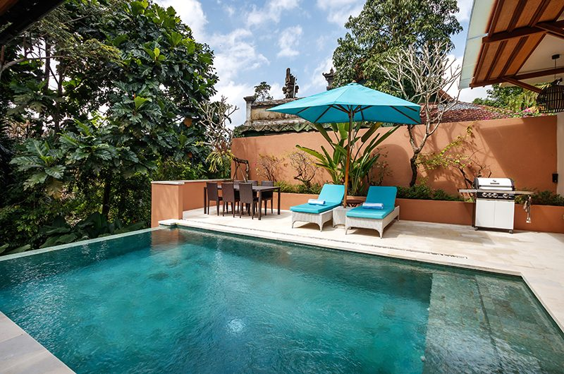 Villa Kembar Pool | Ubud, Bali