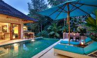 Villa Kembar Sun Deck | Ubud, Bali
