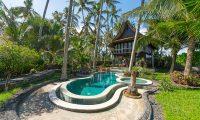 Villa Keong Pool Area | Tabanan, Bali
