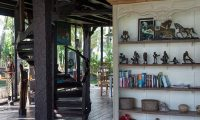 Villa Keong Stairs | Tabanan, Bali
