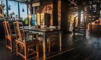 Villa Keong Dining Area | Tabanan, Bali