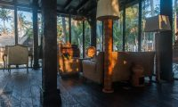 Villa Keong Seating Area | Tabanan, Bali