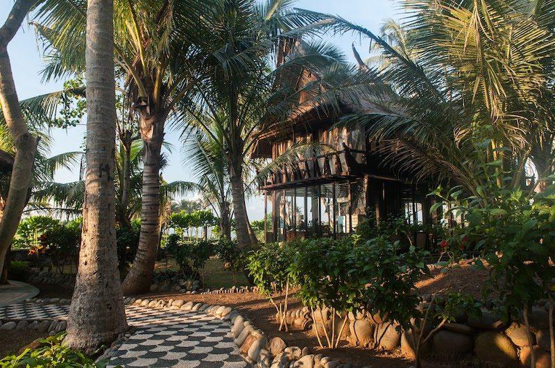 Villa Keong Pathway | Tabanan, Bali