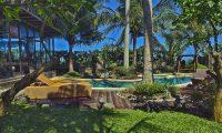 Villa Keong Garden and Pool Area | Tabanan, Bali