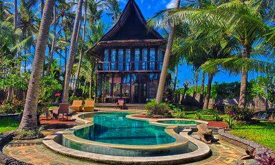 Villa Keong Building | Tabanan, Bali