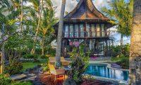 Villa Keong Garden Area | Tabanan, Bali