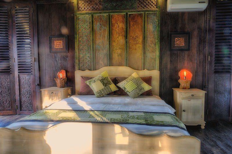 Villa Keong Spacious Bedroom | Tabanan, Bali