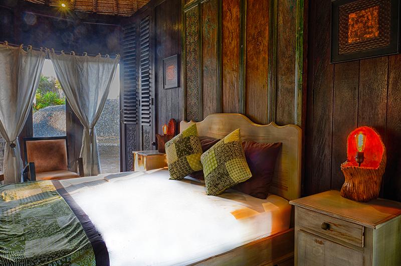Villa Keong Bedroom Side | Tabanan, Bali