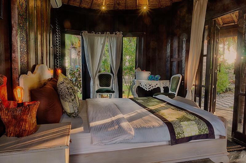 Villa Keong Bedroom | Tabanan, Bali