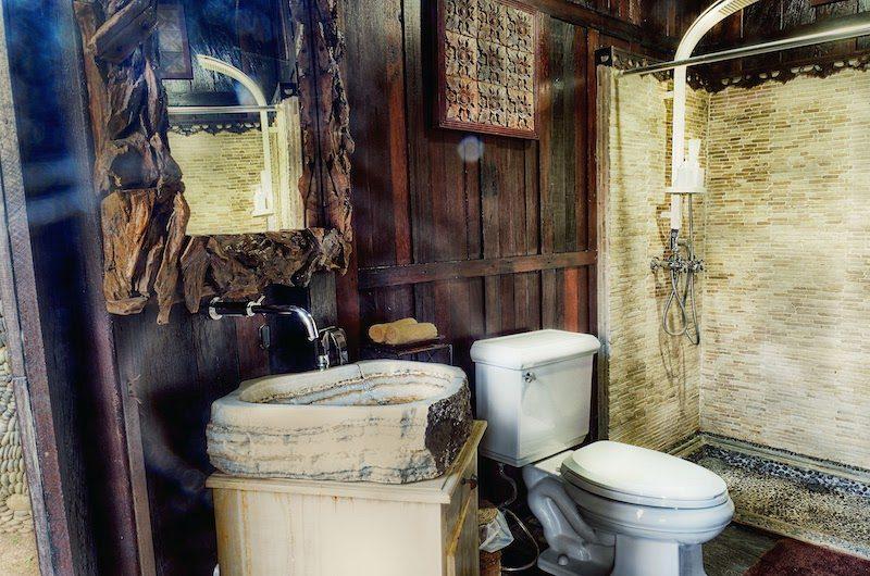 Villa Keong Bathroom | Tabanan, Bali