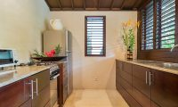Villa Kubu 14 Kitchen | Seminyak, Bali