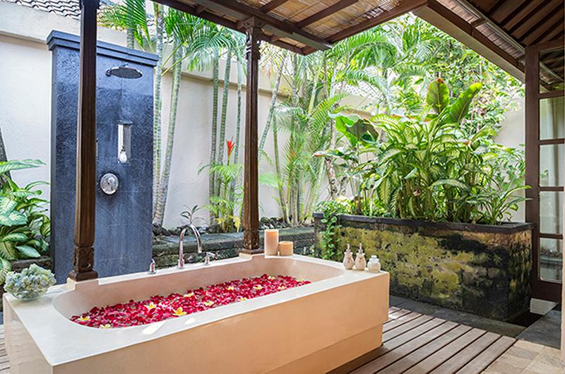 Villa Kubu 14 Bathtub | Seminyak, Bali
