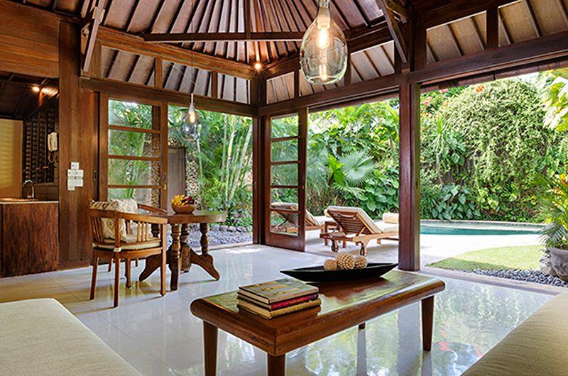 Villa Kubu 14 Living Area | Seminyak, Bali