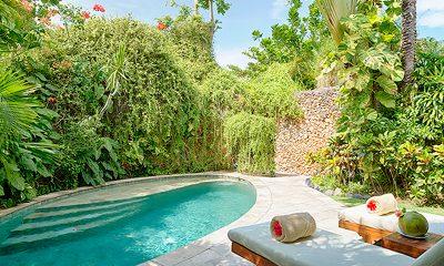 Villa Kubu 14 Pool | Seminyak, Bali