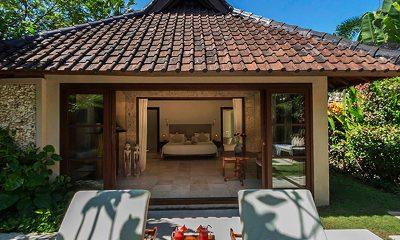 Villa Kubu 5 Building | Seminyak, Bali