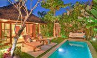 Villa Kubu 5 Pool Area | Seminyak, Bali