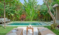 Villa Kubu 5 Pool | Seminyak, Bali