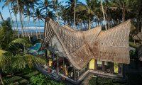 Villa Laut Building Area | Tabanan, Bali