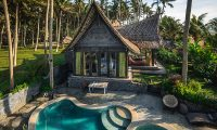 Villa Laut Exterior Area | Tabanan, Bali