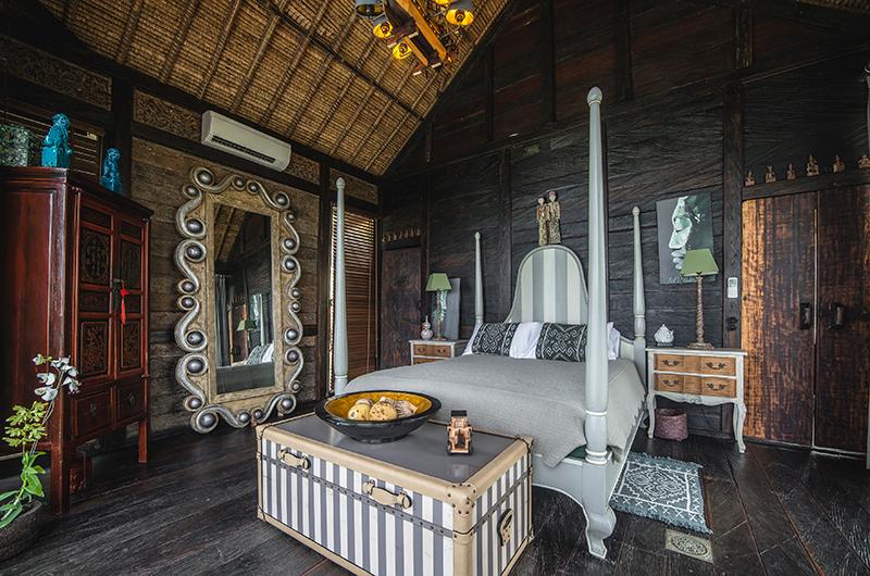 Villa Laut Bedroom Side | Tabanan, Bali