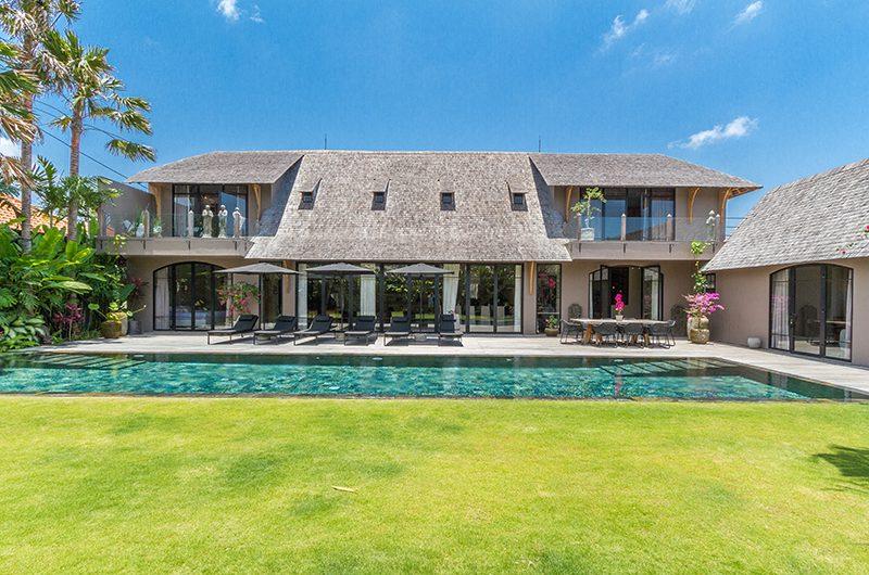 Villa Nehal Exterior | Umalas, Bali