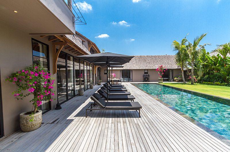 Villa Nehal Pool | Umalas, Bali