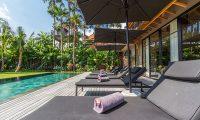 Villa Nehal Sun Deck | Umalas, Bali