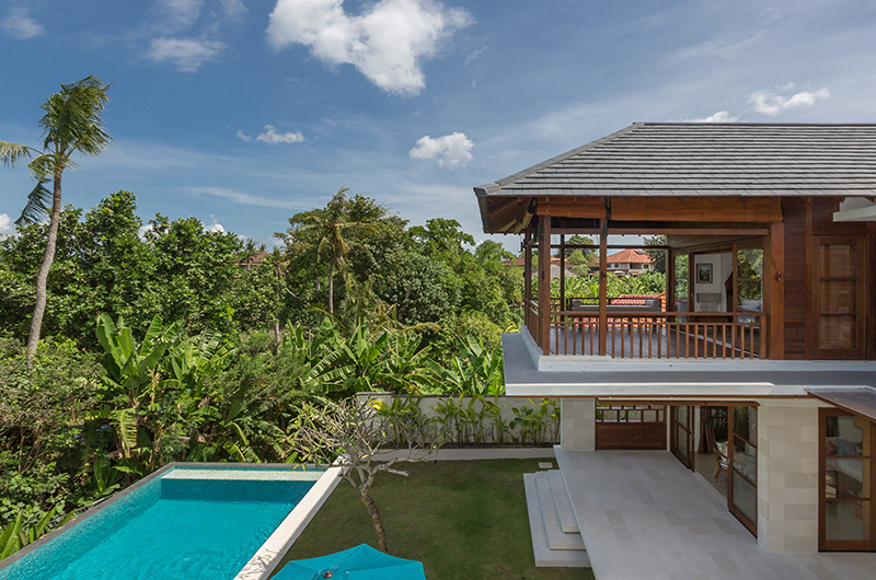 Villa Rusa Biru Building | Canggu, Bali