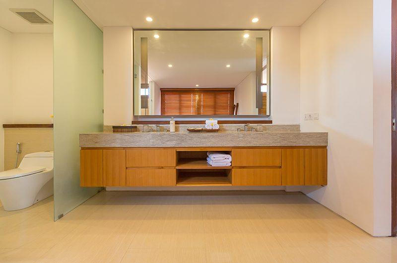 Villa Rusa Biru Bathroom Area   Canggu, Bali